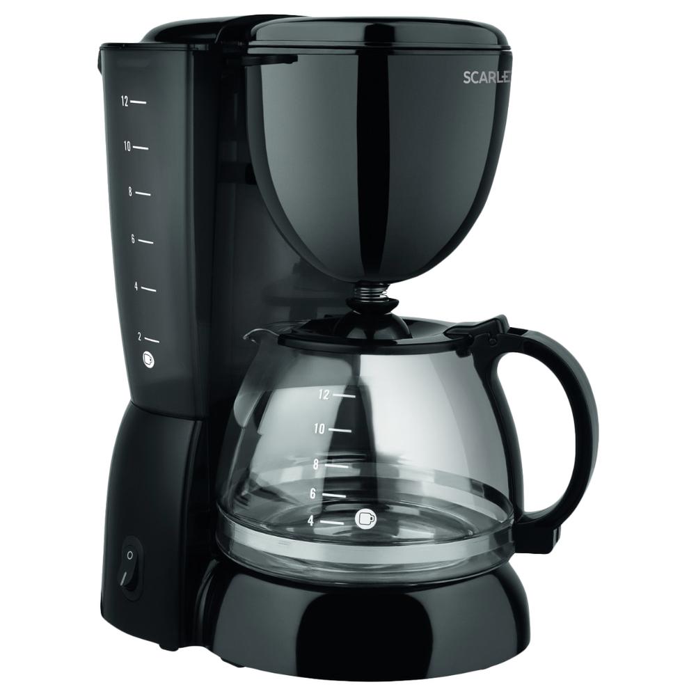 Кофеварка Scarlett SC-CM33007 главное фото