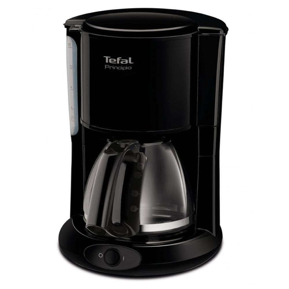 Tefal CM261838 кофеварка главное фото