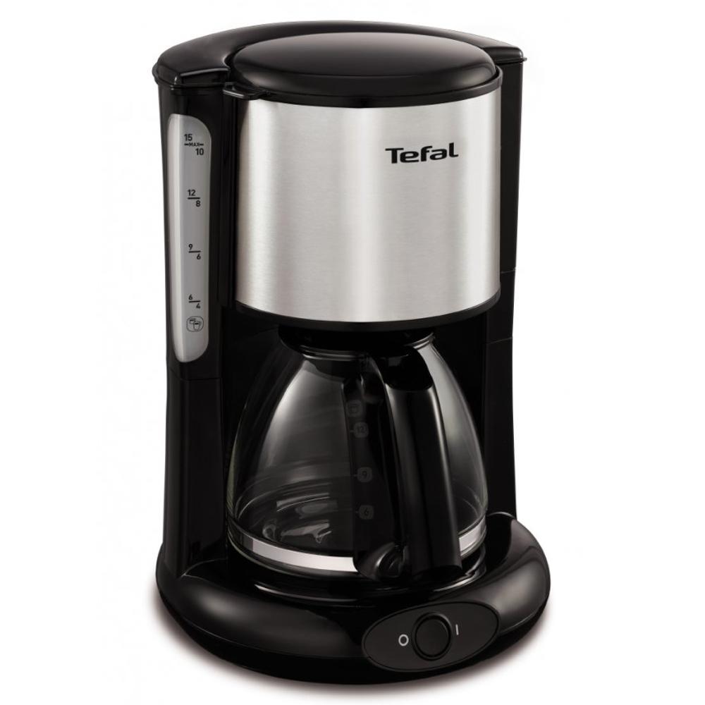 Tefal CM361838 кофеварка главное фото