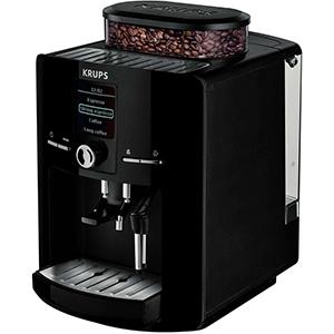 контейнер для молока в кофемашине Krups EA8250 Compact Espresseria