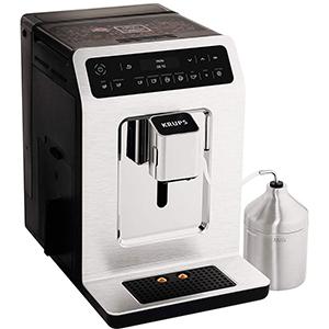 3 степени помола в кофемашине Krups EA891C Evidence