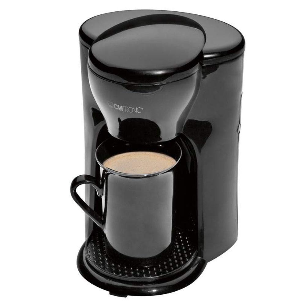 Кофеварка Clatronic KA3356 фото вид спереди