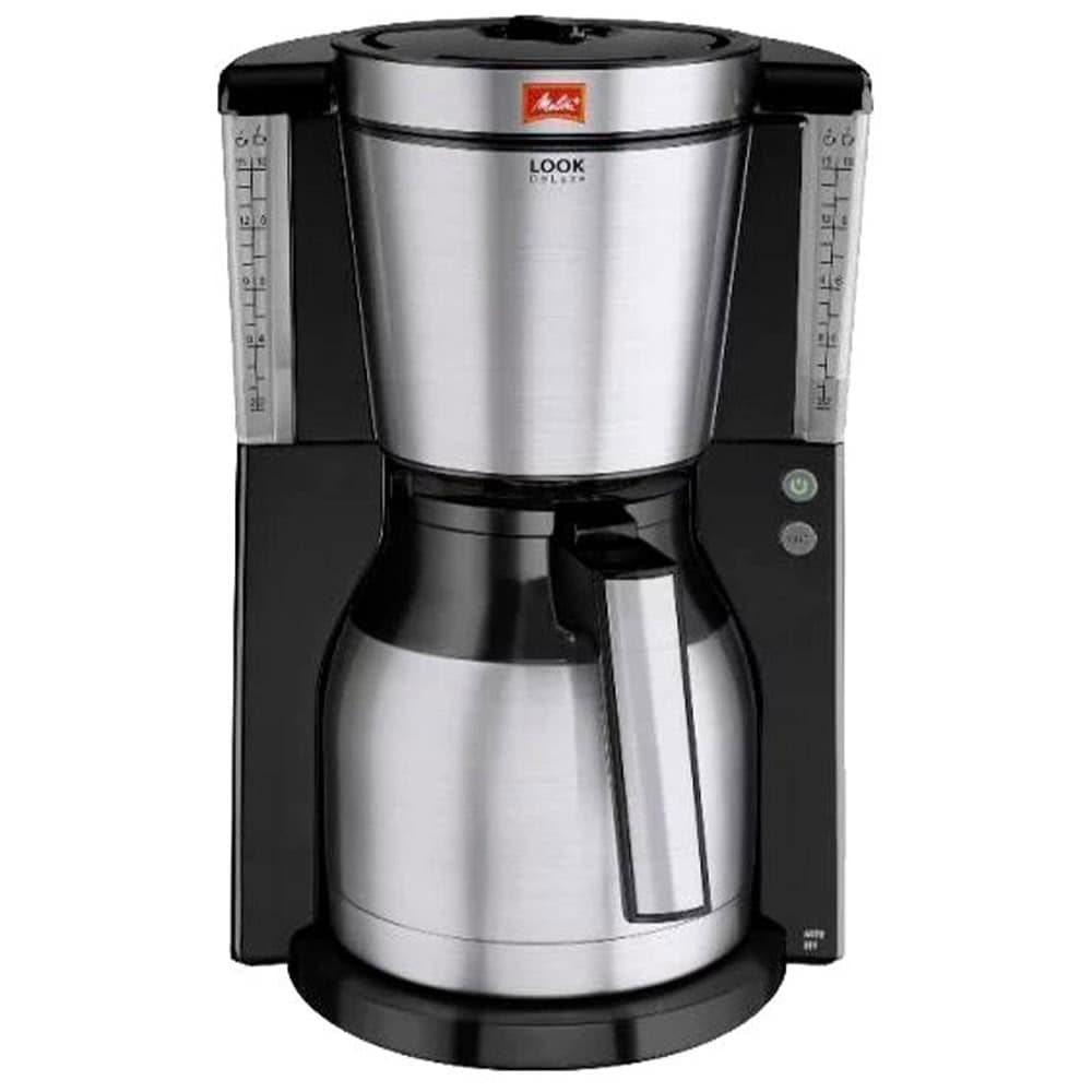 Фото Melitta Look Therm de luxe B вид спереди