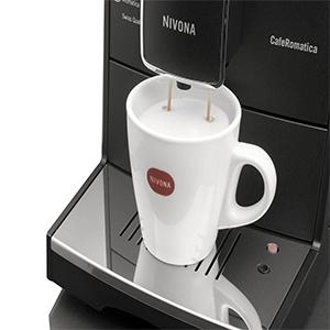 охладитель для молока в кофемашине Nivona CafeRomatica 758