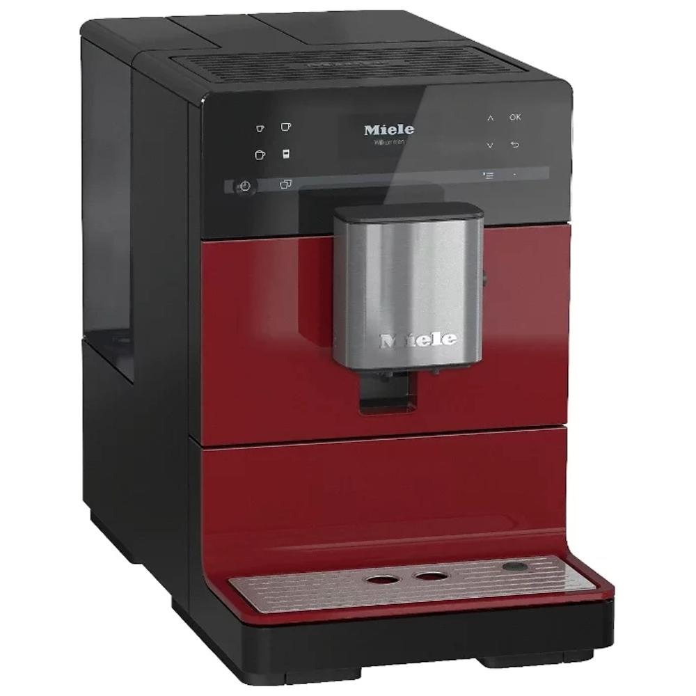 Кофемашина автоматическая зерновая Miele CM 5300.R главное фото