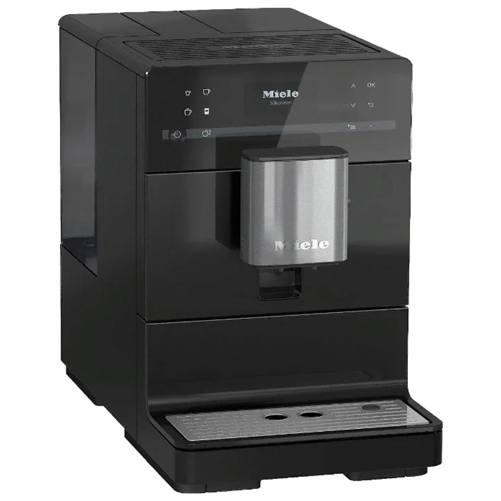 Кофемашина автоматическая зерновая Miele CM 5300 B главное фото