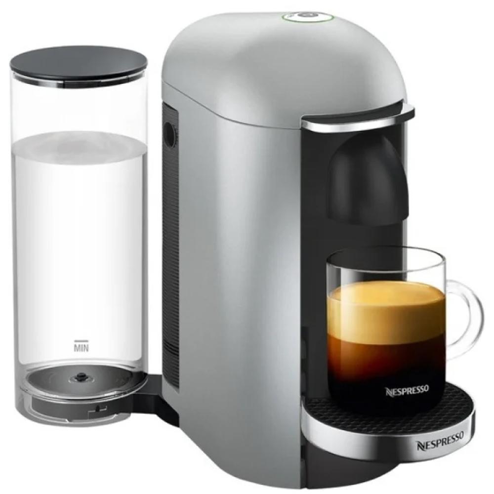 Капсульная кофемашина Nespresso GCB2 Vertuo Plus C.S главное фото