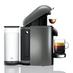 Капсульная кофемашина Nespresso GCB2 Vertuo Plus C.T вид сбоку