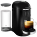 Капсульная кофемашина Nespresso GCB2 Vertuo Plus C.B вид полубоком