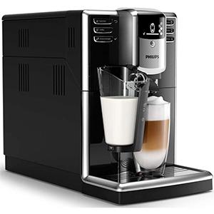 с капучинатором LatteGo Premium в кофемашинеPhilips EP5040/10 Series 5000 LatteGo Premium