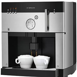 одинарный SteamJet для подогрева чашки в кофемашине WMF 1000