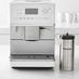 Кофемашина автоматическая зерновая Miele CM 6350.W фото спереди
