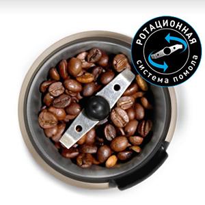 Надёжность и практичность кофемолки