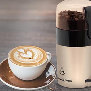 Удобство и безопасность кофемолки