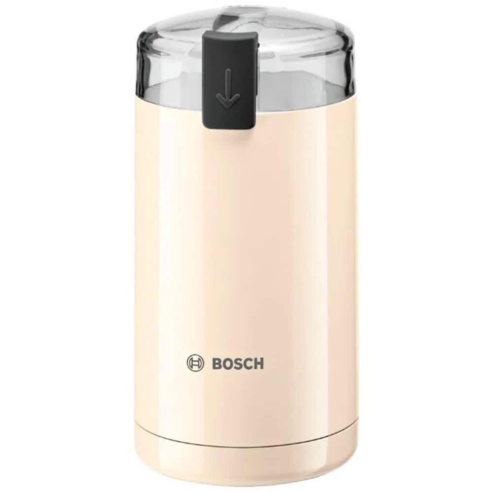 Кофемолка Bosch TSM6A01.C вид спереди