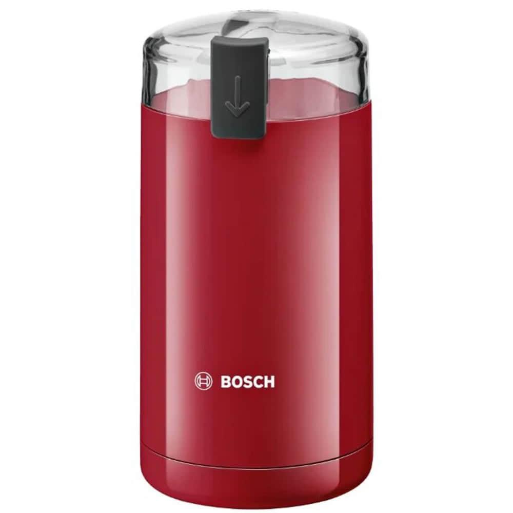 Кофемолка Bosch TSM6A01.R виде спереди