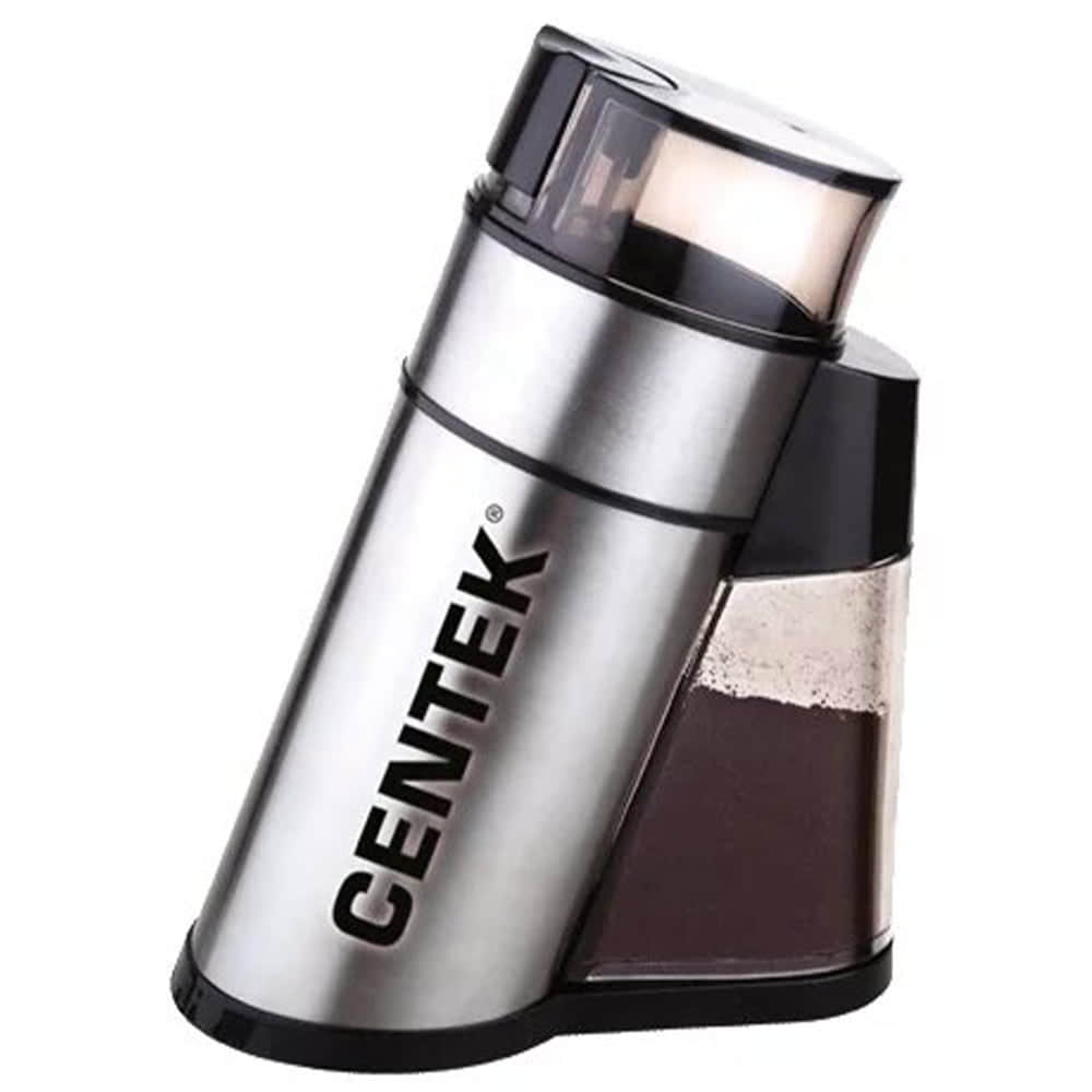 Кофемолка CENTEK CT-1359 вид спереди