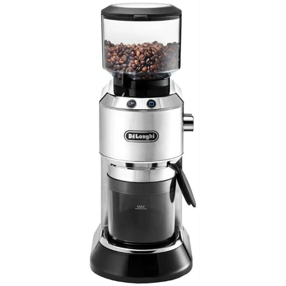 Кофемолка De'Longhi KG 520.M вид спереди