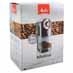 Кофемолка Melitta Molino черный красный фото упаковки