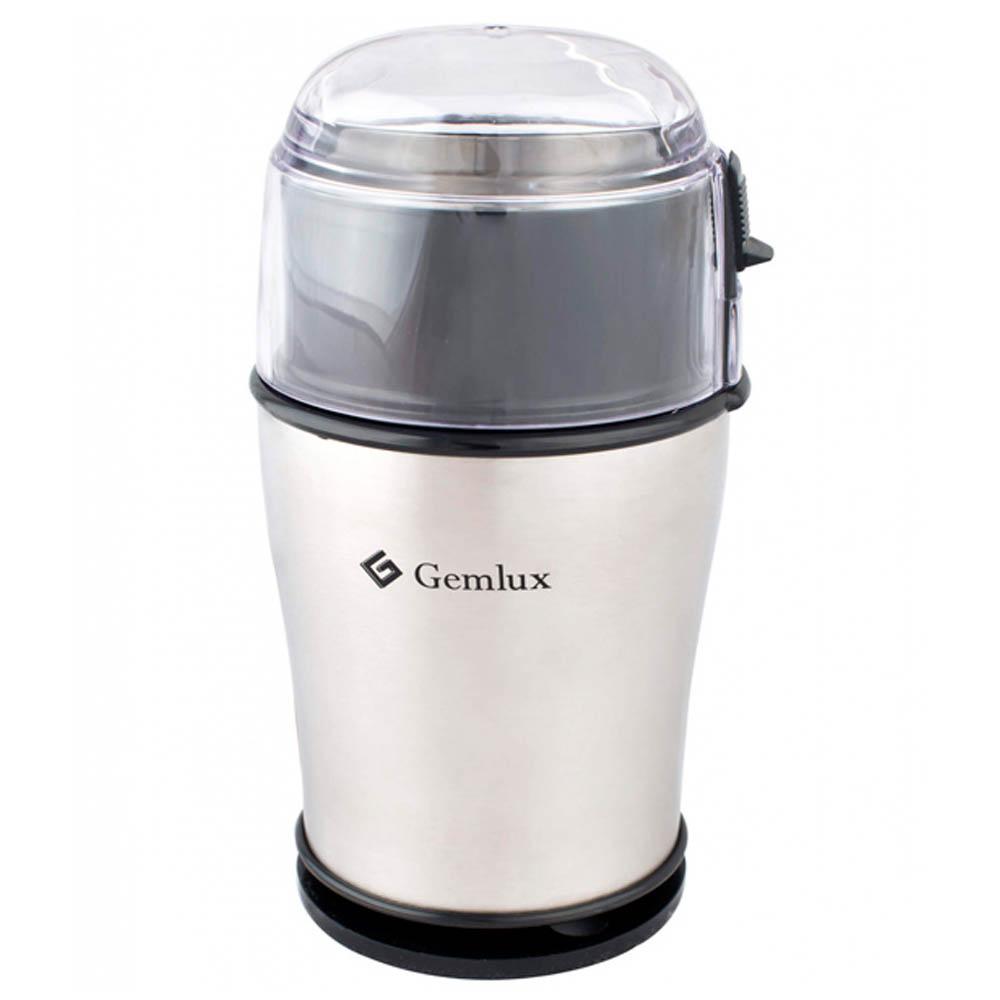 Кофемолка Gemlux GL-CG100 фото вид спереди
