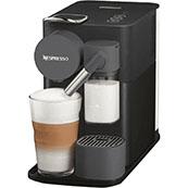 Капсульная кофемашина Delonghi Lattissima One EN 500 B