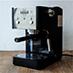 Фотография рожковой кофеварки Gaggia Gran De Luxe Black