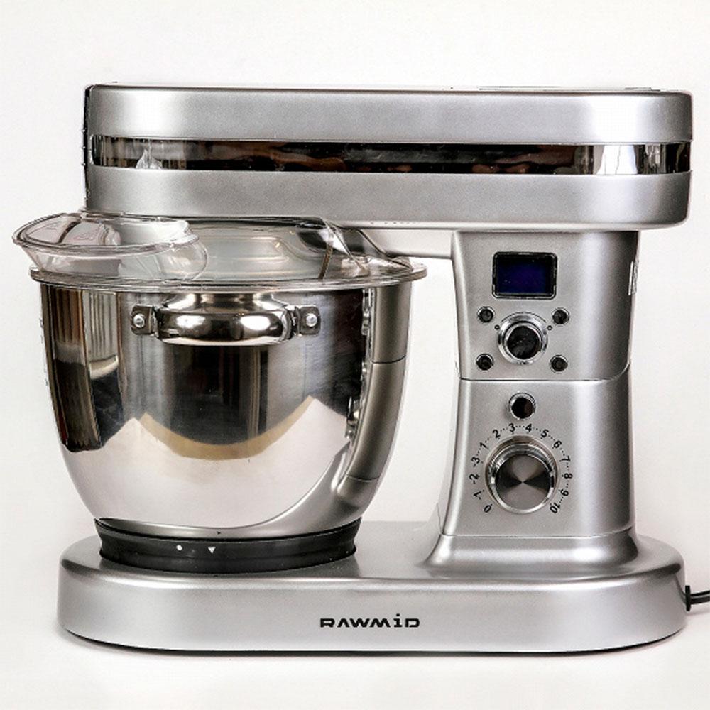 Кухонный комбайн RAWMID RLM-05 главное фото