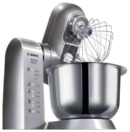 БЛЕНДЕР с термостойкого стекла ThermoSafe Bosch MaxxiMUM MUMXL20C / MaxxiMUM MUMXL20