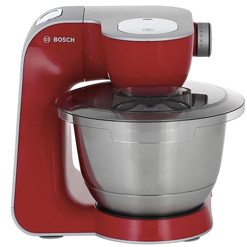 Кухонный комбайн Bosch CreationLine MUM58720 главное фото