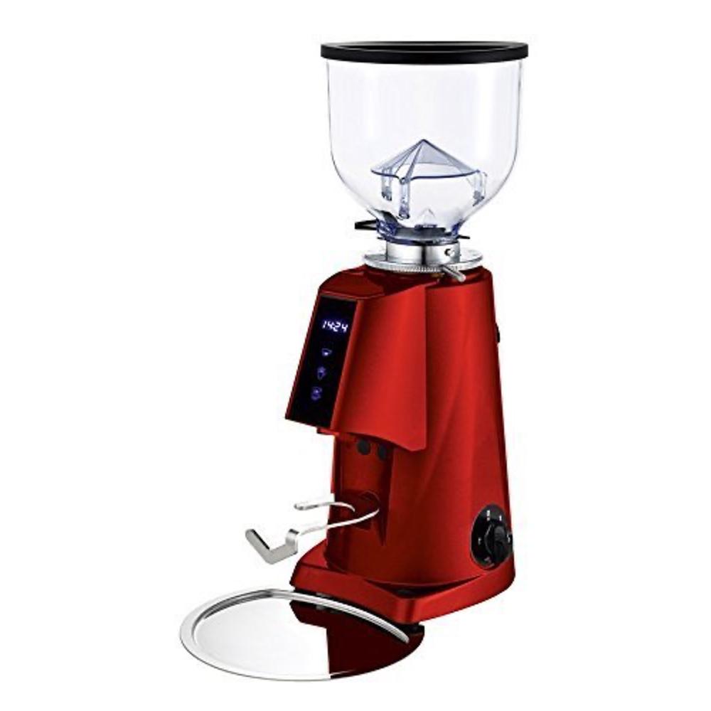 Кофемолка Fiorenzato F4 E nano.R главное фото