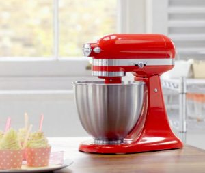 KitchenAid 5KSM3311XE миксер