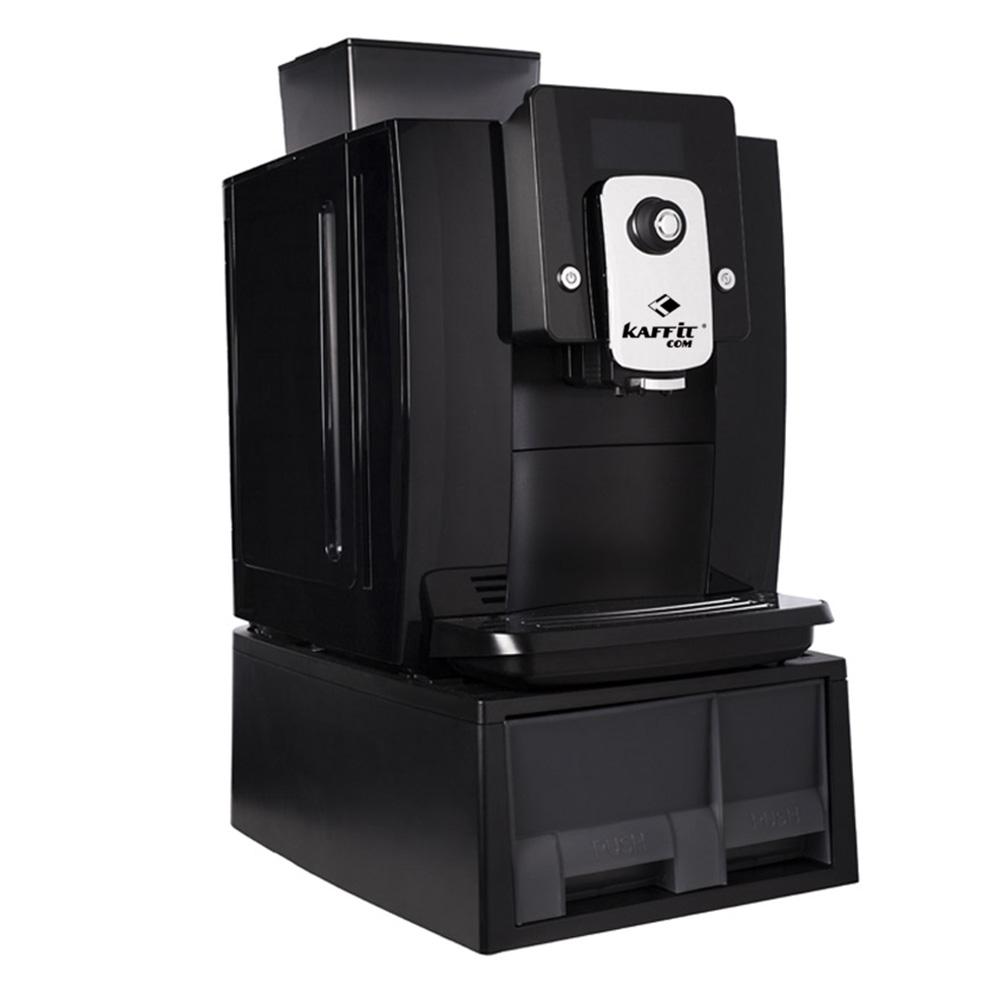 Автоматическая кофемашина Kaffit.com Pro+