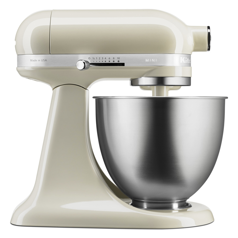 Миксер KitchenAid 5KSM3311XEAC главное фото