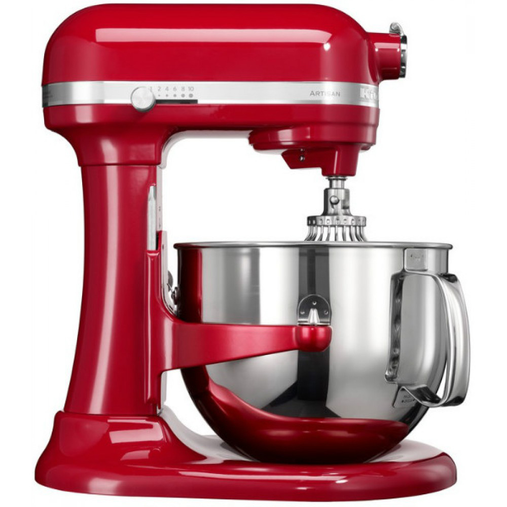 Миксер KitchenAid 5KSM7580XEER главное фото