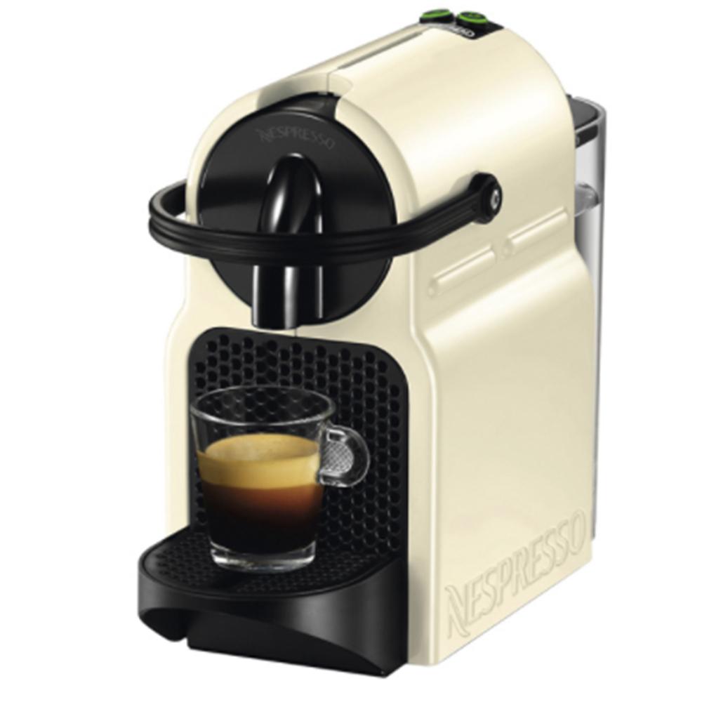 Капсульная кофемашина Delonghi Nespresso Inissia EN80.CW фото