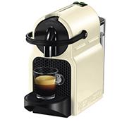 Капсульная кофемашина Delonghi Nespresso Inissia EN80.CW