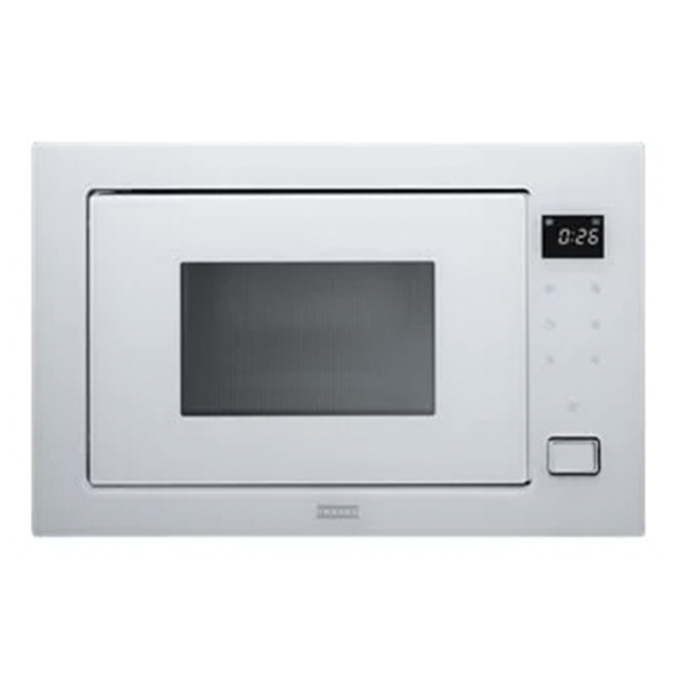 Микроволновая печь встраиваемая FRANKE FMW 250 CR2 G WH