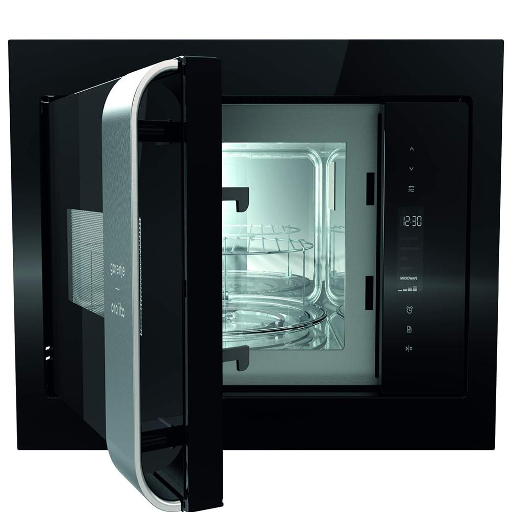 Микроволновая печь встраиваемая Gorenje BM235ORAB