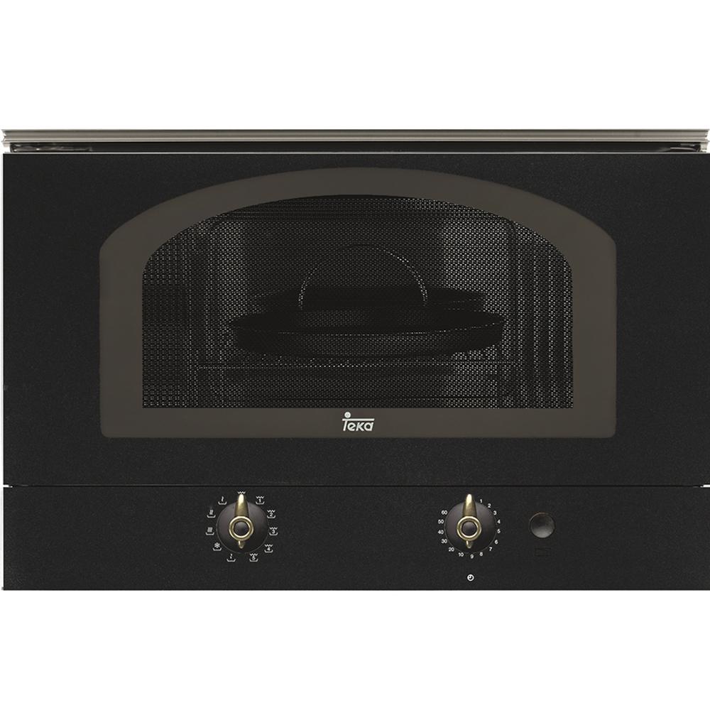 Микроволновая печь встраиваемая TEKA MWR 22 BI AB (40586300)
