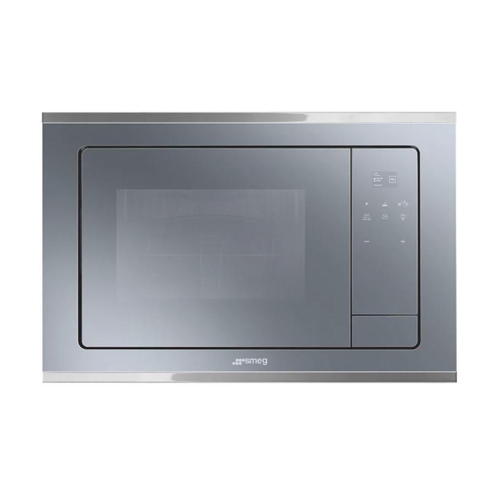 Микроволновая печь встраиваемая smeg FMI420S