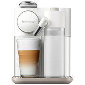 Капсульная кофемашина DeLonghi EN650.W