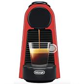 Капсульная кофемашина Delonghi Nespresso Essenza Mini EN85.R
