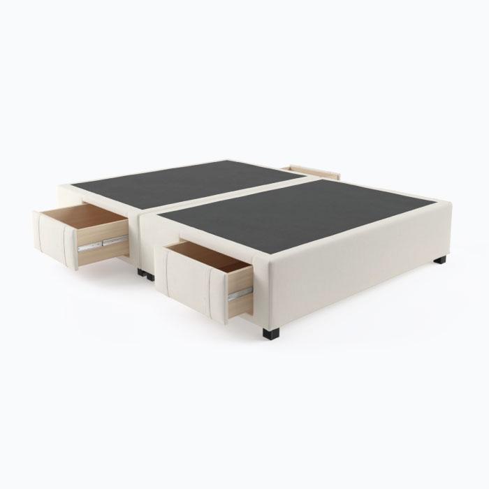 Brosa Upholstered Bed Base