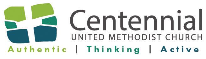 Centennial United Methodist Church
