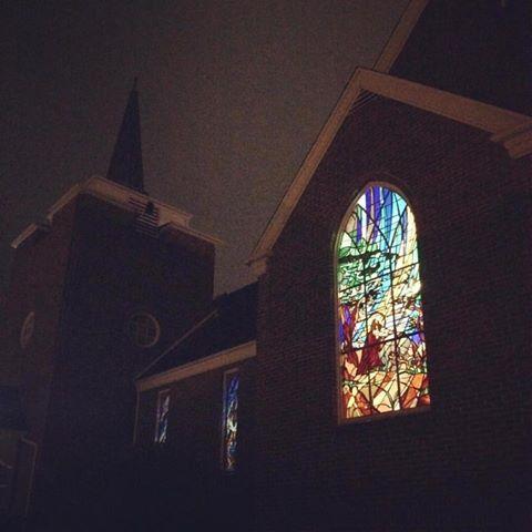 Burlington Lutheran Church