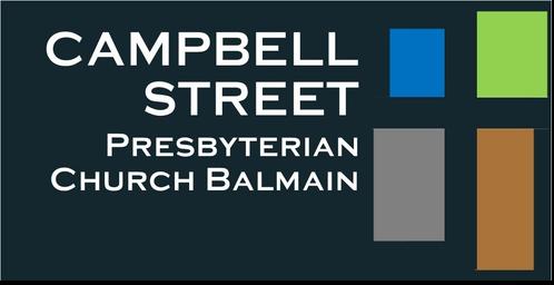 Campbell Street Presbyterian Church Balmain
