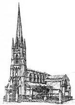 Hunter Baillie Memorial Presbyterian Church