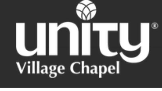 Unity Village Chapel