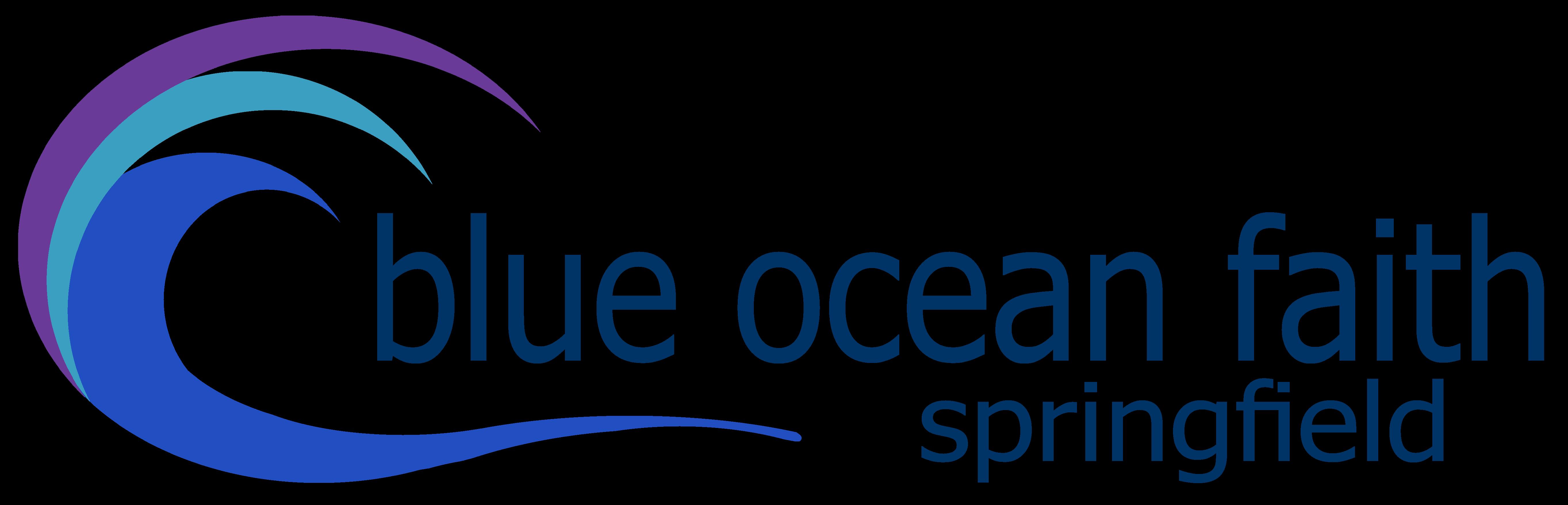 Blue Ocean Faith Springfield