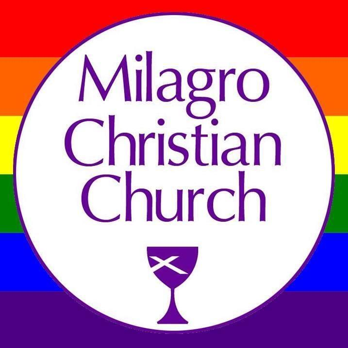 Milagro Christian Church (Disciples of Christ)